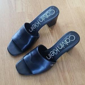 Calvin Klein Carisma Dress Sandal